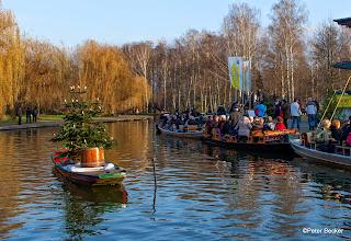 Photo: Abfahrt zur Lehder Weihnacht