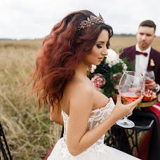 Wedding photographer Dmitriy Kiyatkin (Dphoto). Photo of 22.12.2017