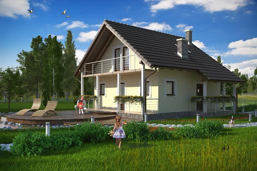 projekt Krasiczyn