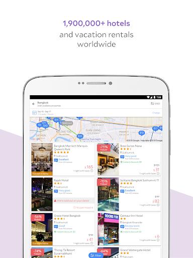 Agoda u2013 Hotel Booking Deals 6.41.0 screenshots 9
