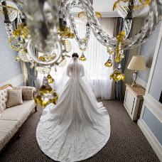 Wedding photographer Andrey Zhulay (Juice). Photo of 05.10.2019