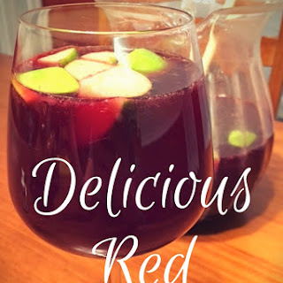 Sangria With Sprite Recipes.