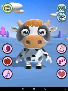 Talking Calf- screenshot thumbnail