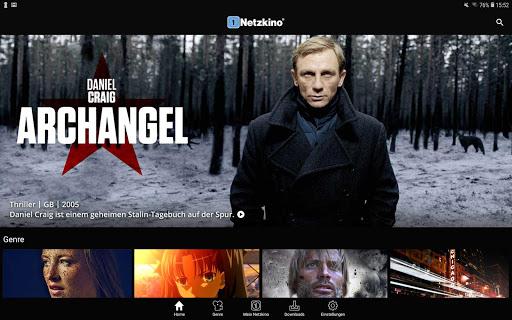Netzkino - Filme kostenlos 2.6.8 screenshots 7