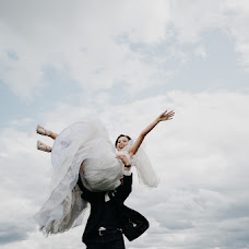 Bryllupsfotograf Irina Makarova (shevchenko). Bilde av 15.08.2019