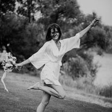Wedding photographer Anna Kozdurova (Chertopoloh). Photo of 15.12.2016