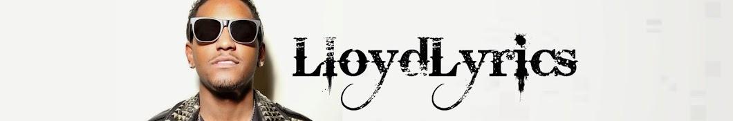 LloydLyrics Banner