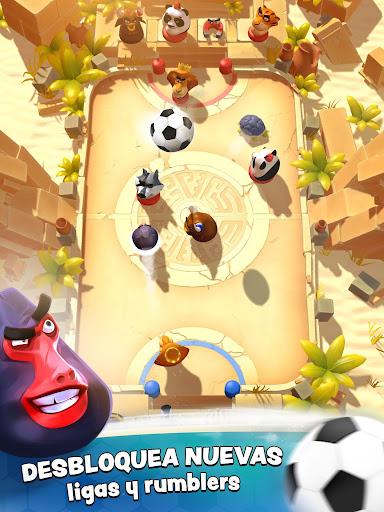 Rumble Stars Fútbol screenshot 2