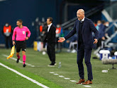 """Philippe Clement is trots op zijn spelers: """"We zijn blijven gaan en ik ben blij dat de jongens daarvoor beloond zijn"""""""