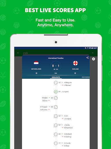 Skores - Live Soccer Scores  11