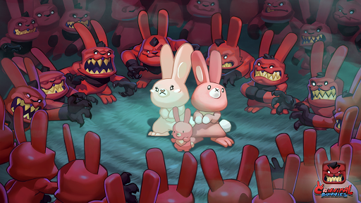 Cannibal Bunnies 2