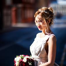 Bryllupsfotograf Konstantin Macvay (matsvay). Bilde av 29.10.2017