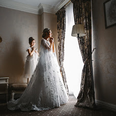 Wedding photographer Pavel Nenartovich (nenik83). Photo of 30.05.2018