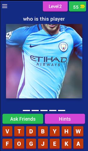 Football Quiz 2018 world cup  screenshots EasyGameCheats.pro 3