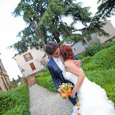 Wedding photographer Emanuela Vigna (emanuelavigna). Photo of 30.10.2014