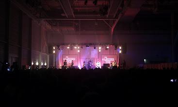 Photo: The Running Cats, groupe toulousain, en concert ! C'était vraiment pas mal !