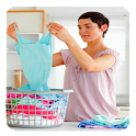 Stains & Laundry icon
