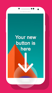 Multi-action Home Button screenshot 1
