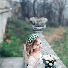 Wedding photographer Igor Fok (igorr4uk). Photo of 29.04.2018