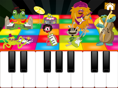 Kids Piano Melodies_2