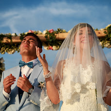 Wedding photographer Gustavo Taliz (gustavotaliz). Photo of 23.09.2017