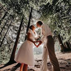 Wedding photographer Jan Dikovský (JanDikovsky). Photo of 06.12.2017