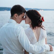 Wedding photographer Leonid Malyutin (lmphotographer). Photo of 04.12.2016