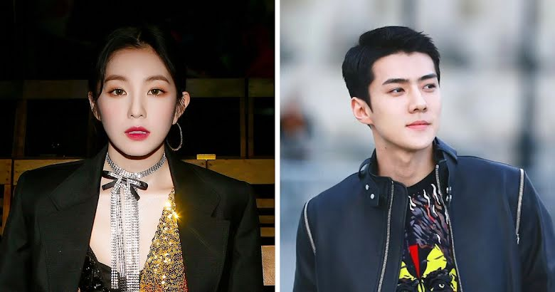 Vogue Names 7 K Pop Idols To Look Out For In The Front Row At Fashion Week Koreaboo