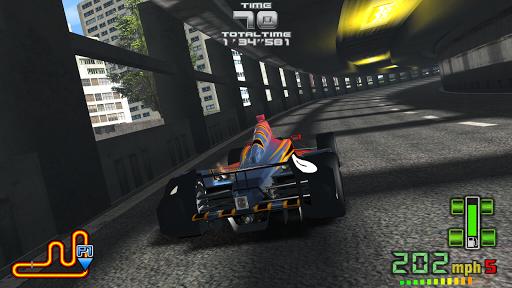 INDY 500 Arcade Racing screenshot 7
