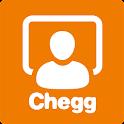 Chegg Tutors: Online Tutoring icon