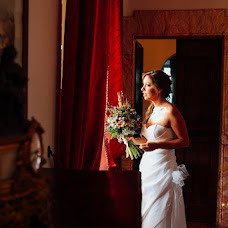 Wedding photographer Nicasio Ciaccio (nicasiociaccio). Photo of 28.04.2016