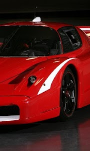 Wallpapers Top Cars Ferrari screenshot 0
