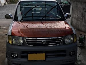 ミラ L700V 1999年式ミラノ仕様のカスタム事例画像 変態仮面チャッキーさんの2020年11月08日18:41の投稿