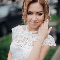 Wedding photographer Nikita Shikalin (Shikalin). Photo of 10.02.2017