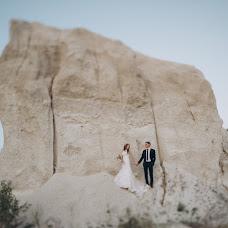 Wedding photographer Ion Boyku (viruss). Photo of 17.03.2018