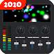 Equalizer Bass Booster - Androidアプリ