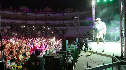 Bad Bunny no vendrá a Almería: Dreambeach suspende el concierto del 5 de agosto