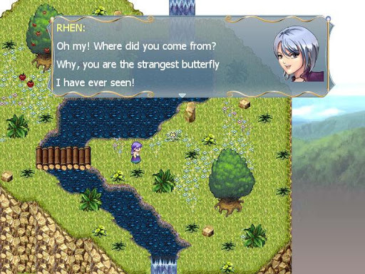 PC u7528 Aveyond 1: Rhen's Quest 2