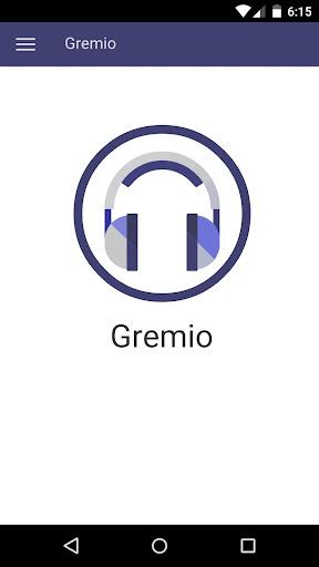 Gremio Lyrics