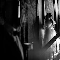 Wedding photographer Sergey Belikov (letoroom). Photo of 15.09.2018