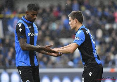 Wesley sanctionné après le 'penaltygate' contre Anderlecht ?