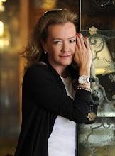 Photo: Caroline Scheufele, Co-President and Artistic Director of Chopard