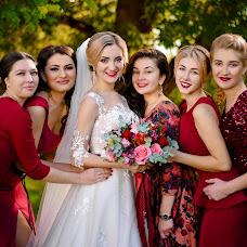 Wedding photographer Ekaterina Manaenkova (lapick87). Photo of 13.10.2017