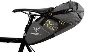 Apidura Backcountry Saddle Pack, Small alternate image 0