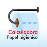 Calculadora Papel Higienico icon