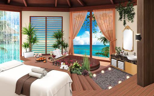 Home Design : Hawaii Life 1.2.02 screenshots 14