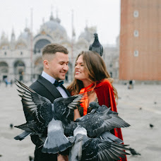 Hochzeitsfotograf Marina Avrora (MarinAvrora). Foto vom 22.03.2018