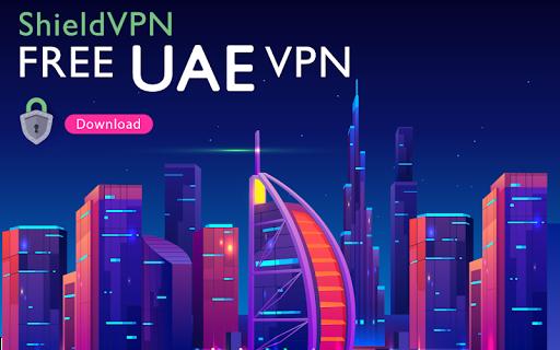 ShieldVPN - Free VPN Proxy Server & Secure Service 1.0 screenshots 1