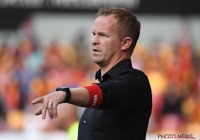 """Superfan KV Mechelen laat zich uit over zaak Penninckx en coach Vrancken: """"Zuur"""""""