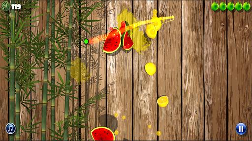 輕松切水果--全新設計3D遊戲